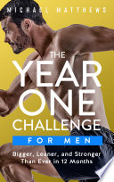 The Year One Challenge for Men Book PDF