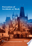 Prevention of Accidents at Work Book
