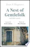 A Nest of Gentlefolk and Other Stories (riverrun editions) Pdf/ePub eBook