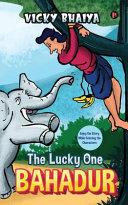 The Lucky One Pdf/ePub eBook