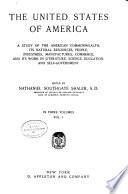 The United States of America Book PDF