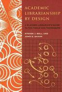 Academic Librarianship by Design