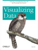 Visualizing Data [Pdf/ePub] eBook