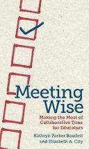 Meeting Wise