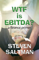 Wtf Is Ebitda?