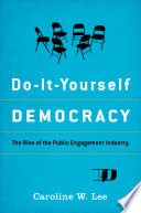 Do it yourself Democracy