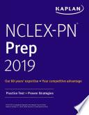 Nclex Pn Prep 2019