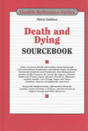 Death and Dying Sourcebook