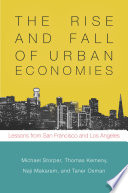 The Rise and Fall of Urban Economies Book