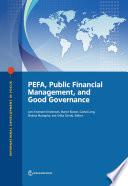 PEFA, Public Financial Management, and Good Governance