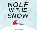 Wolf in the Snow Pdf