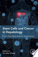 Stem Cells and Cancer in Hepatology Book