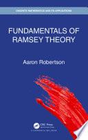 Fundamentals of Ramsey Theory