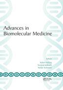 Advances in Biomolecular Medicine
