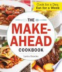 The Make-Ahead Cookbook