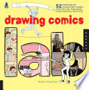 Drawing Comics Lab