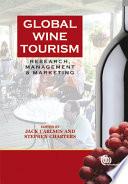 Global Wine Tourism