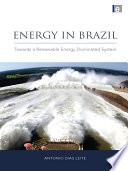 Energy in Brazil