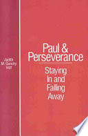 Paul And Perseverance