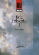 Pdf De la philosophie Telecharger