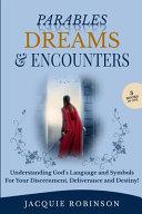 Parables Dreams Encounters