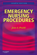 Emergency Nursing Procedures E Book