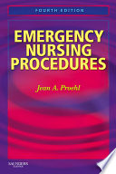 """Emergency Nursing Procedures E-Book"" by Jean A. Proehl"