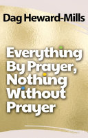 Everything by Prayer, Nothing without Prayer [Pdf/ePub] eBook