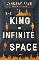 The King of Infinite Space Book
