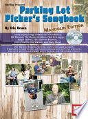 Parking Lot Picker S Songbook Mandolin Book PDF