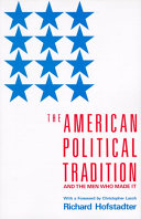 The American Political Tradition ebook