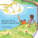Did You Know God Created You