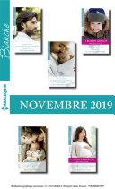 Pdf Pack mensuel Blanche : 10 romans + 2 gratuits (Novembre 2019) Telecharger