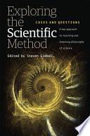 Exploring the Scientific Method
