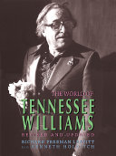 Pdf The World of Tennessee Williams