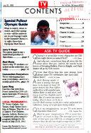 TV Guide Book