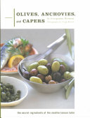 Olives  Anchovies  and Capers