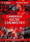 Cambridge IGCSE Chemistry Book Cover