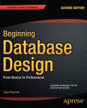 Beginning Database Design