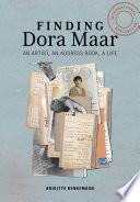 Finding Dora Maar Book PDF