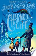 Charmed Life  The Chrestomanci Series  Book 1