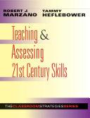 Pdf Teaching & Assessing 21st Century Skills Telecharger