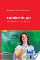 Evolutionsbiologie  : Moderne Themen für den Unterricht