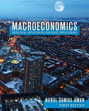 Macroeconomics Principles, Applications and Policy Implications