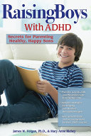 Raising Boys with ADHD Pdf/ePub eBook