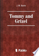 Tommy and Grizel Book PDF