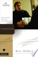 Authenticity Book