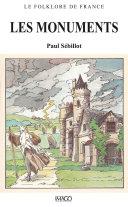 Pdf Le Folklore de France - Les Monuments Telecharger