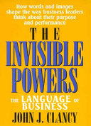 Pdf The Invisible Powers