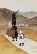 link to The Girl from the Other Side: Si·il a R·n Vol. 6 in the TCC library catalog